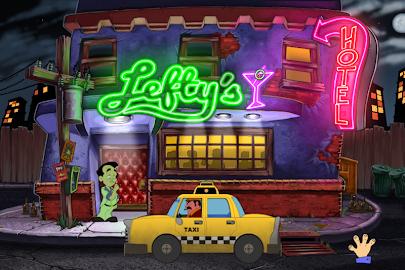 Leisure Suit Larry: Reloaded Screenshot 1