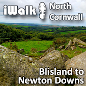 iWalk Blisland to Newton Downs