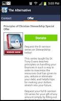 Screenshot of LightSource