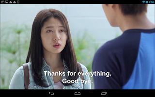 Screenshot of DramaFever - Dramas & Movies