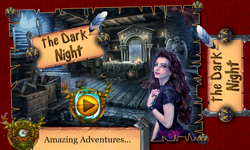 Dark night : Story of Pirates