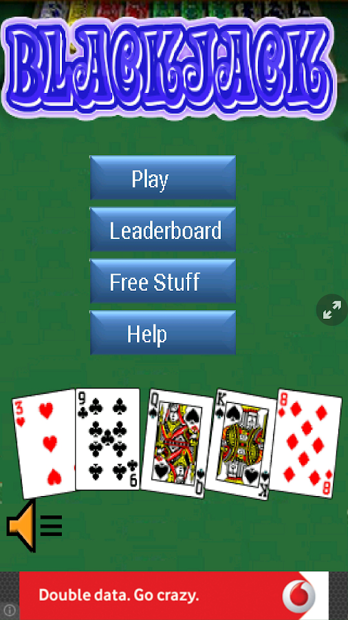 Blackjack - Free - screenshot