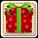 Gift - GO Launxher Theme icon