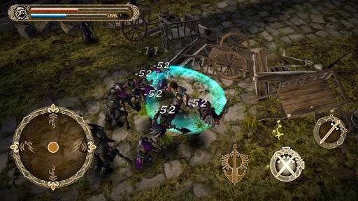 Reign of Amira™: The Lost Kingdom v1.1.3 APK