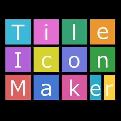 Tile Icon Maker