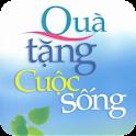 Quà T?ng Cu?c S?ng (C?c HOT) logo