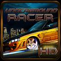 Underground Racer HD (MOGA) icon