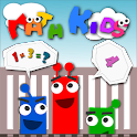 Matemática Kids icon