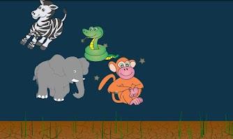 Screenshot of Virtual Rattle Africa