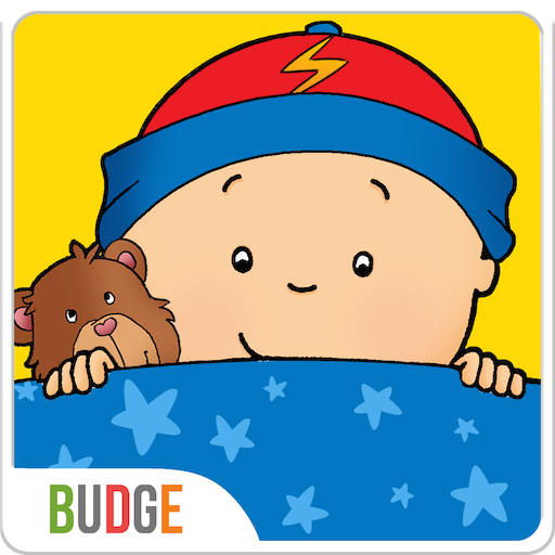 Goodnight Caillou file APK Free for PC, smart TV Download