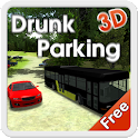 Drunk Parking 3D icon