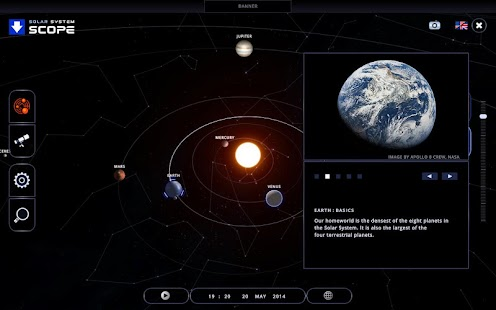 solar system scope swf - photo #27