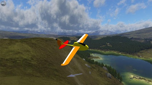 PicaSim: Flight simulator v1.1.880