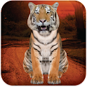 Talking Tiger icon