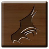 Wooderized Theme Go Launcher