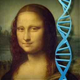 DM遺伝的ライブ壁紙