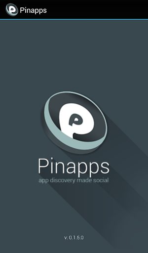 Pinapps - social app discovery