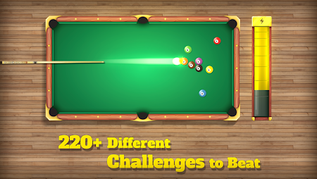Pool: 8 Ball Billiards Snooker 1.2 screenshot 16205