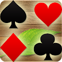 Solitaire Rummy Poker cards icon