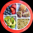 减肥饮食计划 icon