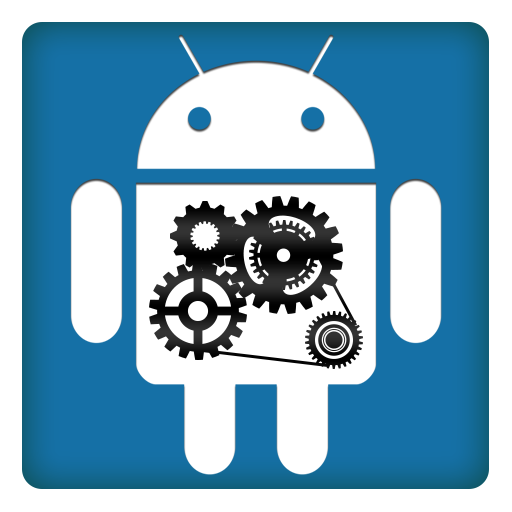 Droid Hardware Info file APK for Gaming PC/PS3/PS4 Smart TV