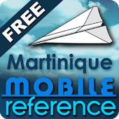 Martinique - FREE Guide & Map
