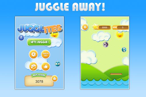 Jugglites Free