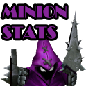 League of Legends Minion Stats icon