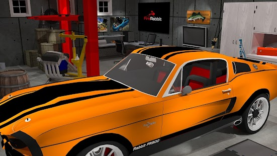 Fix My Car: Classic Muscle LT- screenshot thumbnail