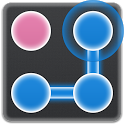 Dots Connecting icon
