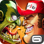Zombiewood – Zombies in L.A! 1.5.3 Apk