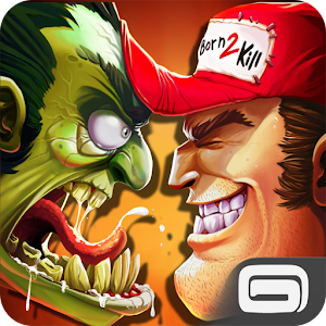 Zombiewood – Zombies in L.A! for PC and MAC