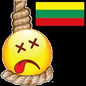 Budelis - Lietuvos žaidimą