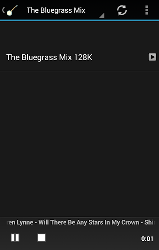 玩音樂App|ブルーグラス・ラジオ免費|APP試玩
