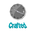 crafted icon