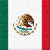 Mexico Flag Live Wallpaper