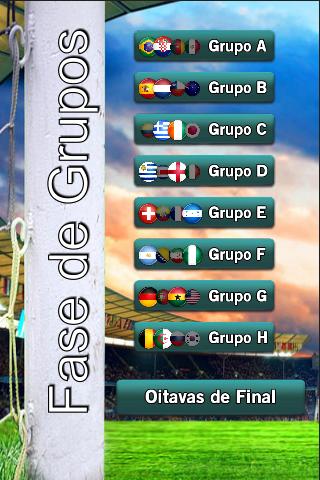 Copa 2014 - Match3