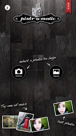 Pixlr-o-matic Screenshot 2