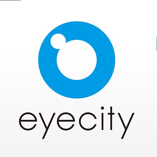 コンタクトのアイシティ 生活 App LOGO-APP試玩