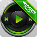 PlayerPro Widget Pack logo