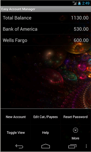 Meraki WiFi Stumbler beta - Free download