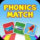 Phonics Match