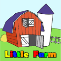 Little Farm Premium icon