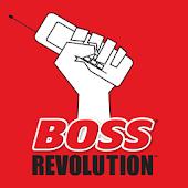 BOSS Revolution® UK