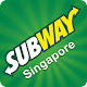 Subway Delivery Singapore Apk