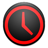 Tick Night Clock