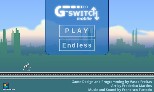 G-Switch- screenshot thumbnail
