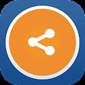 APKShare icon