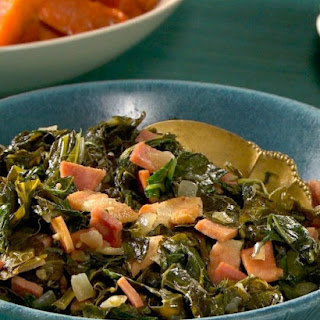 10 best soul food side dishes recipes collard greens forumfinder Choice Image