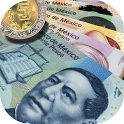 Billetes Monedas MX icon